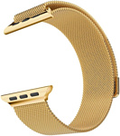 KST металлический для Apple Watch 38/40 mm (золотистый)
