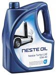 Neste Oil Turbo LXE 10w-40 4л