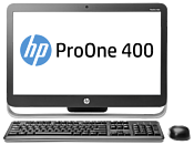 HP ProOne 400 G1 (G9E67EA)