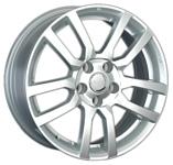 Replay GN58 6.5x16/5x115 D70.1 ET41 Silver