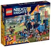 LEGO Nexo Knights 70317 Крепость