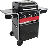 Char-Broil Gas2Coal Hybrid Grill