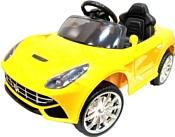 First Car Ferrari F12 HL-1078 (желтый)