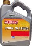 Ardeca SYNTH-SX 5W-30 4л