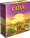 Мир Хобби Catan: Купцы и варвары (новое издание)