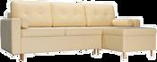 Mebelico Белфаст 59064 (экокожа, бежевый)