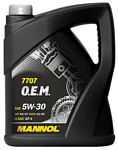 Mannol O.E.M. for Ford Volvo 5W-30 5л