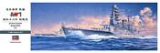 Hasegawa Линкор IJN Battleship NAGATO '41