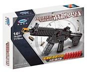 XingBao Battlefield Firewire XB-24003 Штурмовая винтовка HK-416-D
