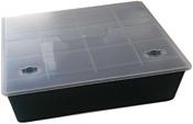 MKDS Приманочный контейнер с прозрачной крышкой