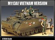 Academy M113A1 Vietnam Var 1/35 13266