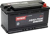 Patron Power PB90-750R (90Ah)