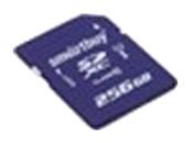 SmartBuy Ultimate SDXC Class 10 UHS-I U1 256GB