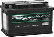 GIGAWATT G72R (72Ah)