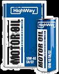 HighWay 10W-40 SN/CF 1л