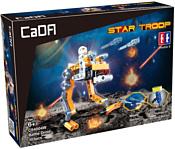 CaDa Космический десант C54004W