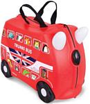 Trunki Автобус Борис (красный)