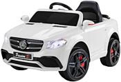 Wingo Mercedes CLA LUX (белый)