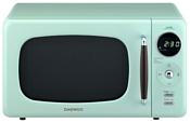 Daewoo Electronics KOR-669RM