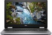 Dell Precision 7540 (1016498469092)