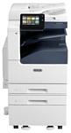 Xerox VersaLink C7025 с двумя лотками с тумбой, HDD и двойным выходным лотком (VLC7025CPS_S)