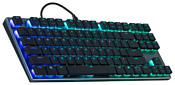 Cooler Master SK630 Cherry MX RGB Low Profile Switch Black