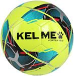 Kelme Vortex 18.2 9886130-905-5 (желтый/зеленый, 5 размер)