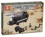 SLUBAN Сухопутные войска M38-B6600