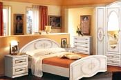 Неман мебель Василиса 200х160 (К2-160)
