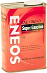 Eneos SUPER GASOLINE 10w40 0.94л