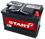 Extra Start 72 R (72Ah)