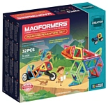 Magformers Creator 703011 Приключение в горах