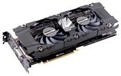 Inno3D GeForce GTX 1070 1506Mhz PCI-E 3.0 8192Mb 8000Mhz 256 bit DVI HDMI HDCP TWIN X2