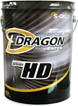S-OIL DRAGON Gear HD 85W-140 20л