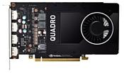 PNY Quadro P2000 PCI-E 3.0 5120Mb 160 bit HDCP