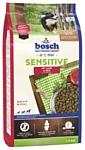 Bosch (1 кг) Sensitive Lamb & Rice