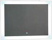Континент Зеркало Relax LED 91x68