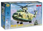 Звезда Российский тяжелый вертолет Ми-26