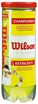 Wilson Championship Extra Duty WRT100101 (3 шт)