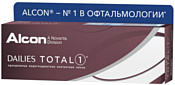 Alcon Dailies Total 1 -3.25 дптр 8.5 mm