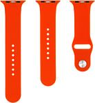Evolution AW44-S01 для Apple Watch 42/44 мм (apricot)