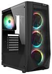 HIPER ORO-4RGB Black