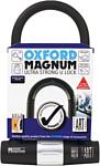 Oxford Magnum U-lock with bracket OF172