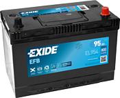 Exide Start-Stop EFB EL954 (95Ah)