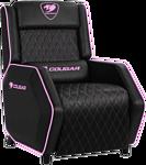 Cougar Ranger EVA (черный/розовый)