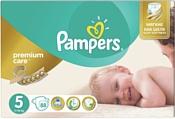 Pampers Premium Care 5 Junior (88 шт.)