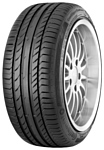 Continental ContiSportContact 5 255/50 R19 107W RunFlat