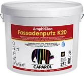 Caparol AmphiSilan-Fassadenputz K 20