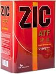 ZIC ATF SP-III 4л