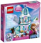 LEGO Disney Princess 41062 Ледяной замок Эльзы